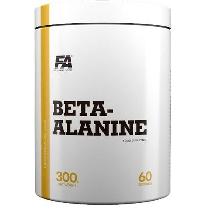 FA Nutrition Beta-Alanine - 300g