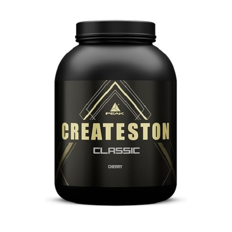 Peak Createston - 3,09kilogram
