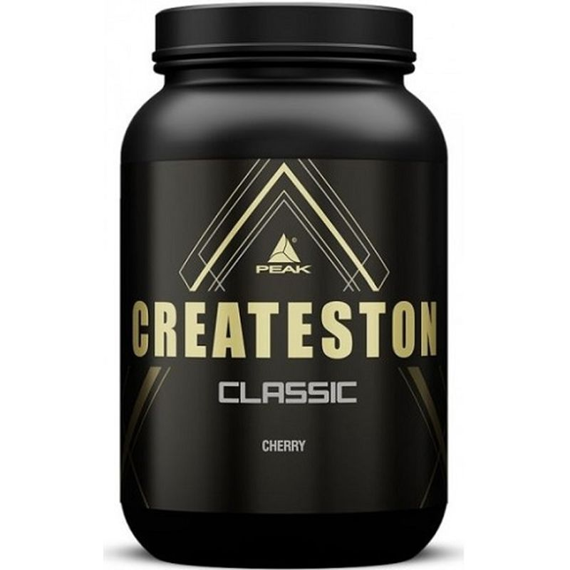 Peak Createston - 1,64kilogram