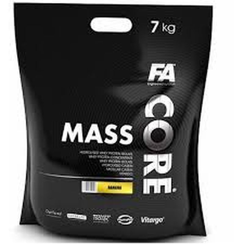 FA Nutrition CORE Mass 7kilogram