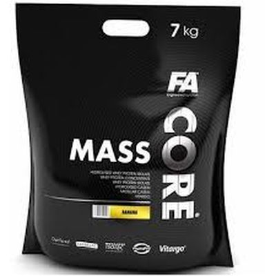 FA Nutrition CORE Mass 7kg