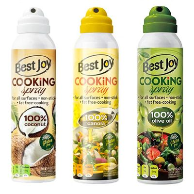 Best Joy Cooking Spray - Flasche - 201g