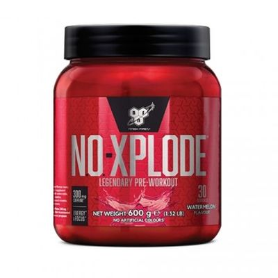 BSN No-Xplode 3.0 Legendary PreWorkout - 600g