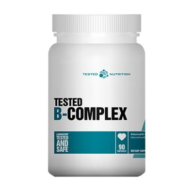 Tested B-Complex 90 Kapsel