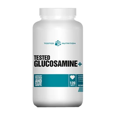 Tested Glucosamine - 120 Tabletten