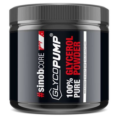 Blackline 2.0 Core Glyco Pump Booster - Glycerol Powder -...