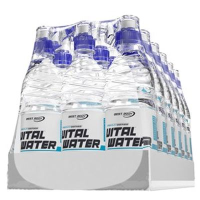 Best Body Premium Vital Water - 18x500ml