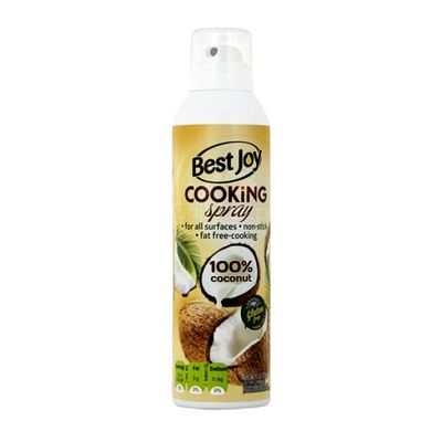 Best Joy Cooking Spray - Flasche - 500ml