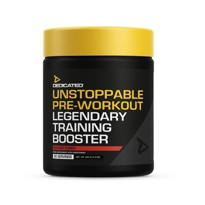 Dedicated Unstoppable 225g