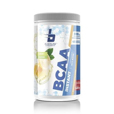 Blackline Supplements BCAA Instant 450g