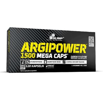Olimp Argi Power - 120 Kapsel